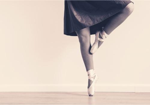 Balet pro dospělé
