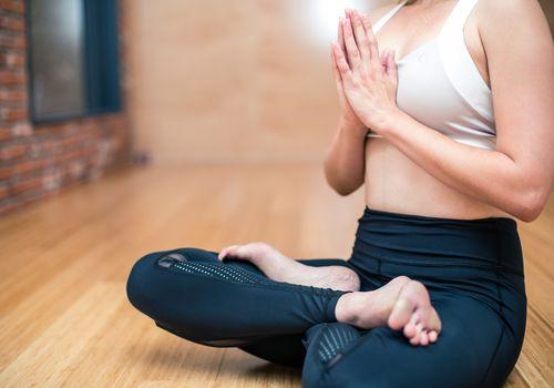 Spirální jóga